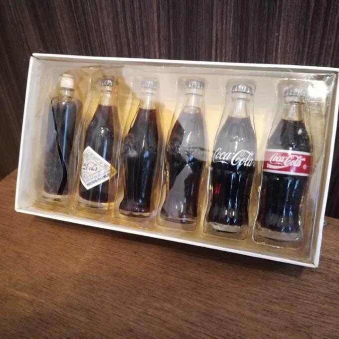 コカ・コーラの写真